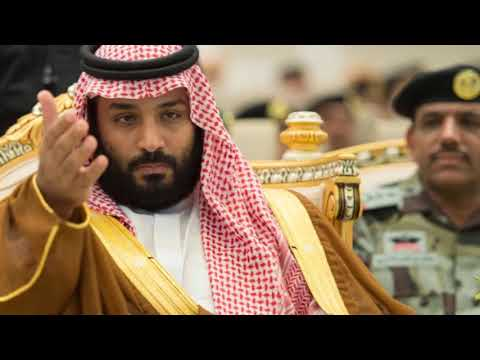 SAUDI CROWN PRINCE Ready For Peace Deal with Israel?