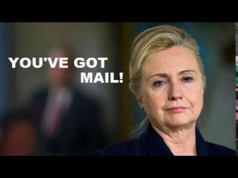Full Breakdown Of The Hillary Clinton Email Scandal