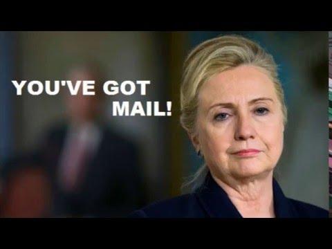 Full Breakdown Of The Hillary Clinton Email Scandal - YouTube