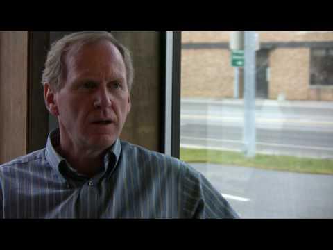 Didier's Tuesdays @ Whitworth: Ron Pyle Interview