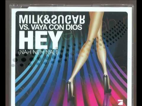 Milk_&_Sugar Vs. Wawa - Hey Sombrita ( DJ.PEE.G. Mashup 2012. )