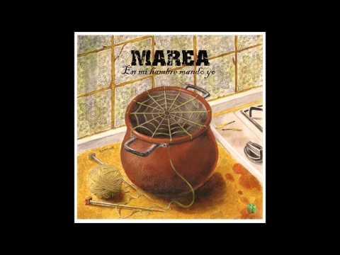 MAREA En Mi Hambre Mando Yo Disco Completo Full Album HQ