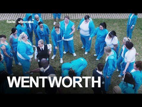 Wentworth Season 6 Episode 6 Clip: Liz Gets Ambushed | Foxtel