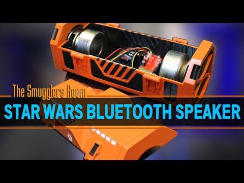 Easy DIY Bluetooth Speaker Setup