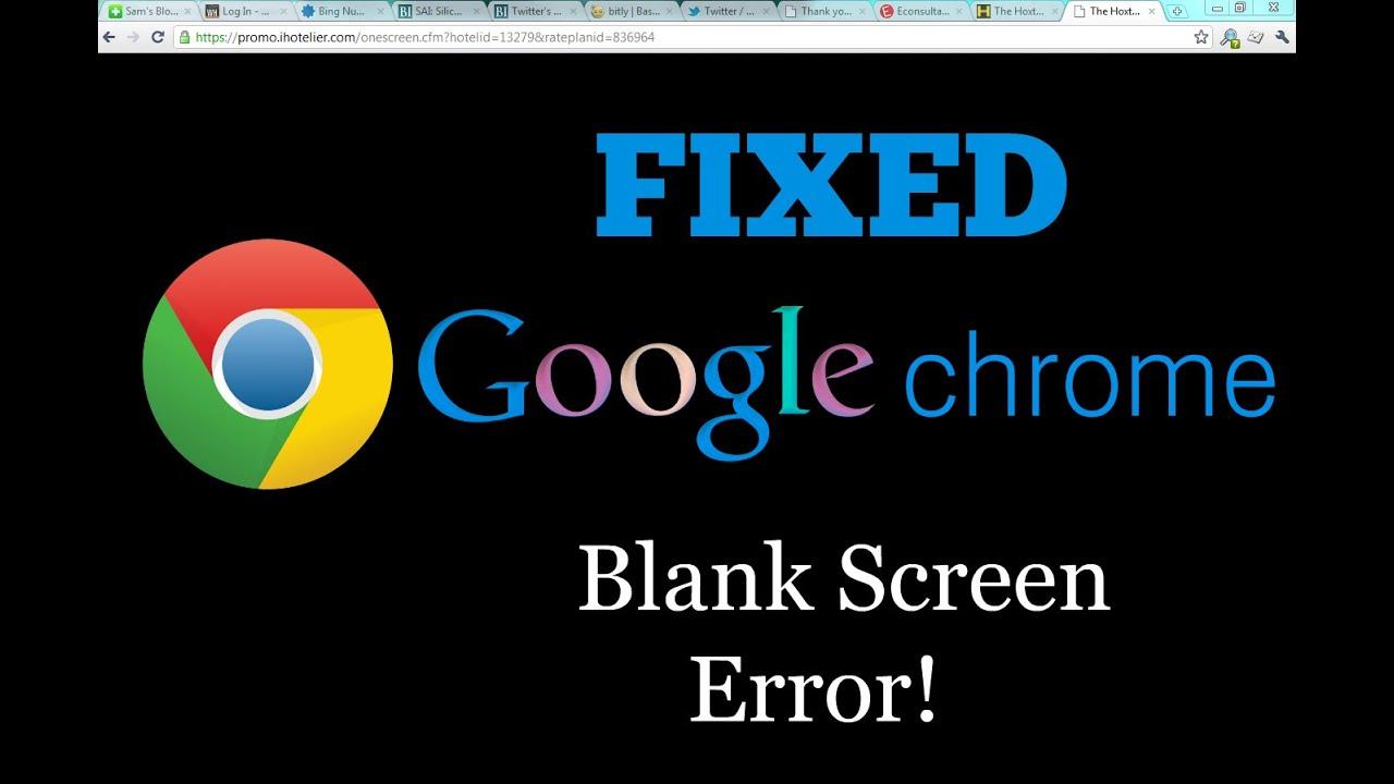 how to make screen clearer in google chrome