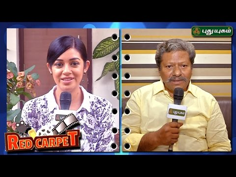 Red Carpet Tamil New Year Special 14/04/2017 Puthuyugam TV