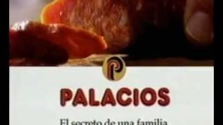 Spot Palacios 1995
