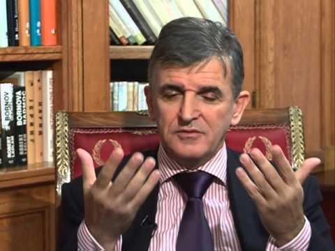 NAČISTO sa Petrom Komnenićem, gost: Svetozar Marović - TV VIJESTI 20.05.2011.