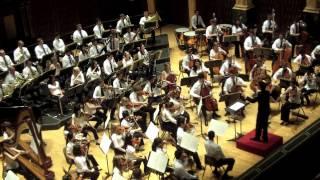 """Sergei Prokofiev """"Chout"""" Suite Op.21b (The Tale of the Buffoon)"""