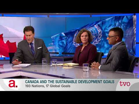 Canada and the Sustainable Development Goals