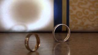 Свадебные кольца. Заставка