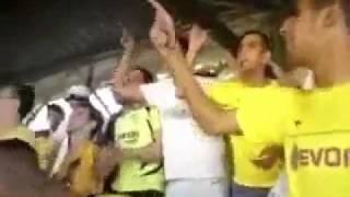USMH أغنية لأنصار إتحاد الحراش عن حقيقة الوضع في الجزائر