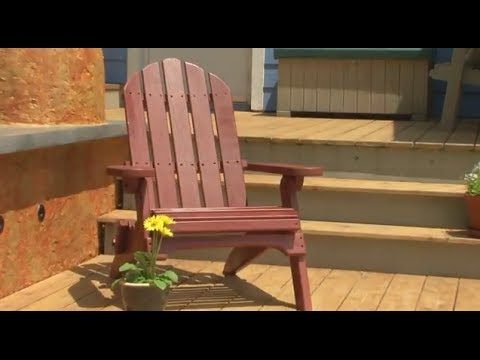 Thompsonu0027s WaterSeal | Easily Stain Your Outdoor Wood Projects   YouTube