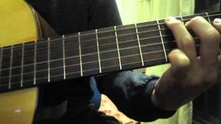 Lắng nghe mùa xuân về (Guitar Sing - Along)