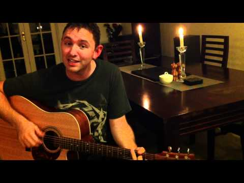 Dan Schaumann - From St Kilda To Kings Cross Paul Kelly Cover