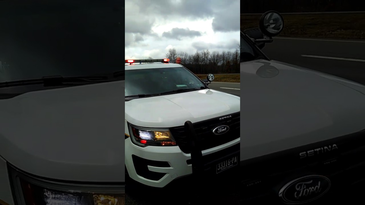 Nj Window Tint Law >> Stopped By P A State Trooper For Tinted Windows Violation Of Constitutional Rights Part 1 Of 4
