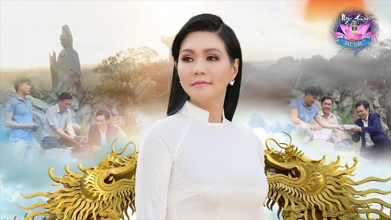 RỒI CŨNG THẾ THÔI MỘT CUỘC ĐỜI   Ngọc Huyền [Official MV]