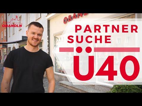 Partnersuche Ü40 von Andrea Micus portofrei bei büthepalefour.de bestellen