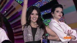 Kally39;s Mashup 2 En Vivo  Kids Choice Awards Argentina 2018