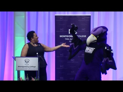 Montgomery College Foundation Scholarship Luncheon 2017