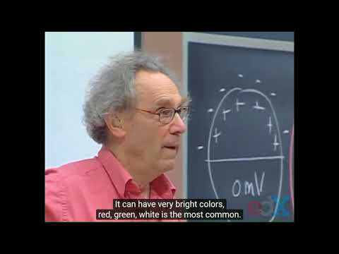 Prof Lewin: Levitation of a woman, Superconductivity, plasma, magnetic pressure