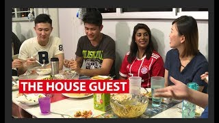 The House Guest | On The Red Dot | CNA Insider