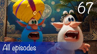 Booba - Compilation of All Episodes - 67 - Cartoon for kids