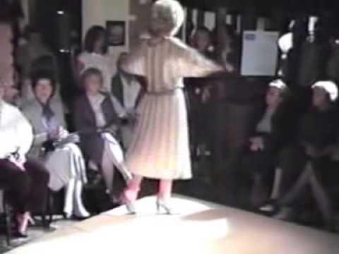 la boutique swinton fashion show 1985 !!!!  the   oakwood   salford