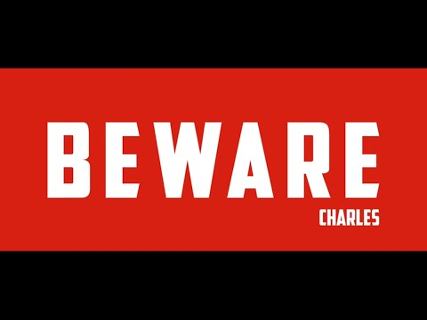 Beware (Charles Bukowski - The Genius Of The Crowd) - Silver Yak