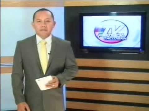 TV Patrol Tacloban - November 19, 2014