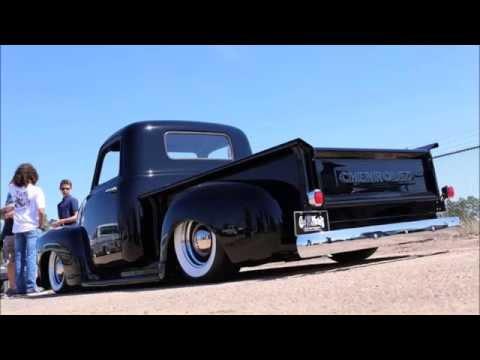 Gas Monkeys 1949 Chevy 3100 Truck Youtube