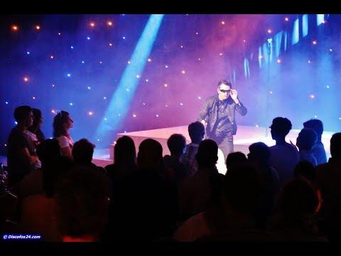 Tom Reichel - Herzensmenschen 2017 - Das Konzert im Theater Carte Blanche Dresden