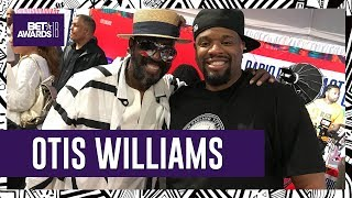 otis williams of the temptations talks new music the temptaions musical