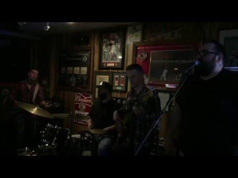 Grit Rhythm Performing at Wallingford Sports Bar - Wallingford, CT