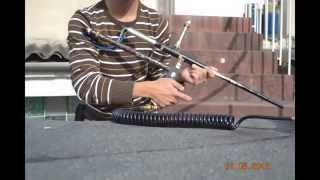 How to make dangerous homemade weapon (very deadly weapon)