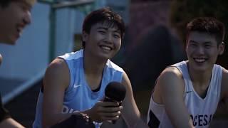 Publication Date: 2017-11-17 | Video Title: 香港學界籃球 - 拔萃男書院