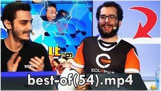 BEST-OF XARI #54 : JE REJOINS ECLYPSIA !