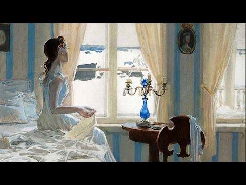А.С. Пушкин - Евгений Онегин (Аудио книга) - 6 Глава