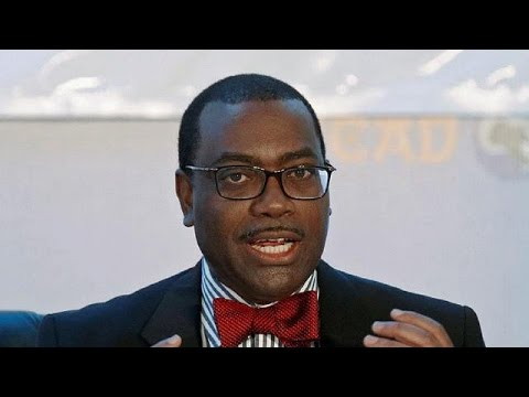 AFDB discloses a $12bn power plan for Africa