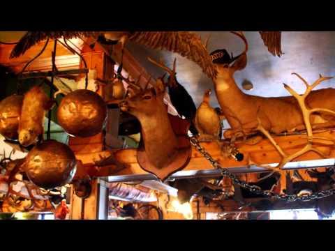Great Getaways: The Antlers Family Dining [Sault Ste Marie MI]