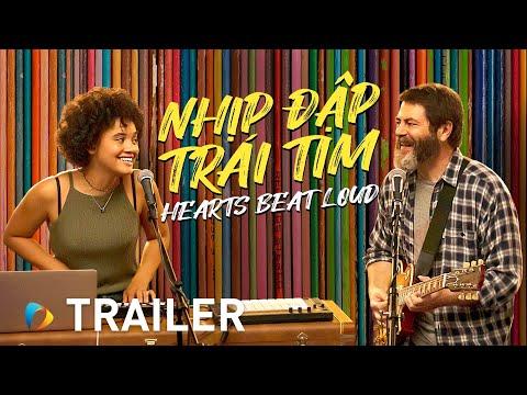Xem phim Nhịp đập trái tim (Hearts beatloud) - Nhịp Đập Trái Tim (Hearts Beat Loud) | Trailer | Galaxy Play