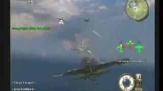 Battlestations: Midway Gameplay Movie 1