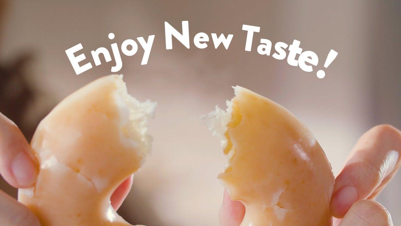 Enjoy New Taste! - 毎日会える新しいおいしさ