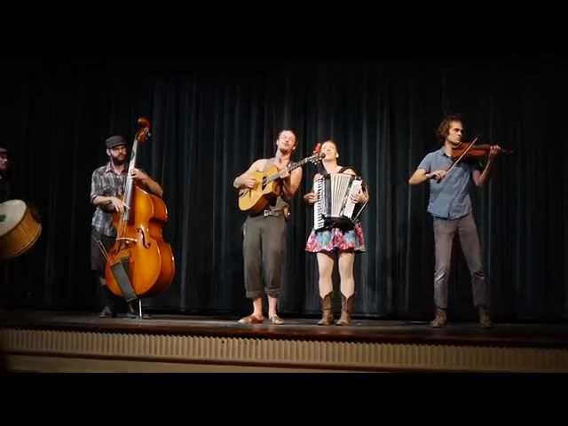 Fireflies Acoustic
