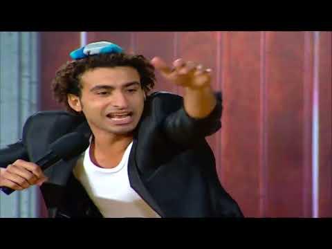ازاي تبقي مغني مهرجانات علي طريقة علي ربيع ' هتموت من الضحك ' ... #تياترو_مصر
