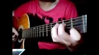 Lời yêu đó (HKT) - Guitar cover