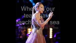 Danielle Bradbery - Please Remember Me (Lyrics)