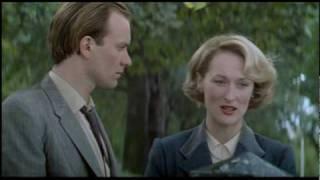Plenty (1985) - Trailer