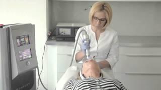 Scarlet Rf lifting twarzy - Dr Ewa Rybicka