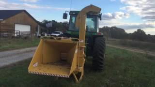 VERMEER BC906 For Sale